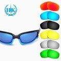 Hkuco For Oakley Split Jacket Sunglasses Mens Replacement Lenses