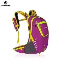 Hot Sale 3 Color Anmeilu 20L Ultralight Outdoor Sports Camping Climbing Bag Men Women Waterproof Hiking