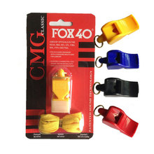 Nuclear referee fox butterfly hockey whistle soccer football survival basketball classic