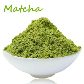 500gram Orangic Green Chinese matcha green powder tanie i dobre opinie NoEnName_Null CN (pochodzenie) Zabić zarazki