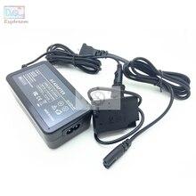 AC חשמל מתאם עם EN EL14 Dummy סוללה ערכת עבור ניקון Df D5600 D5500 D5300 D5200 D5100 D3400 D3300 D3200 D3100 EH5 EH5A EP5A