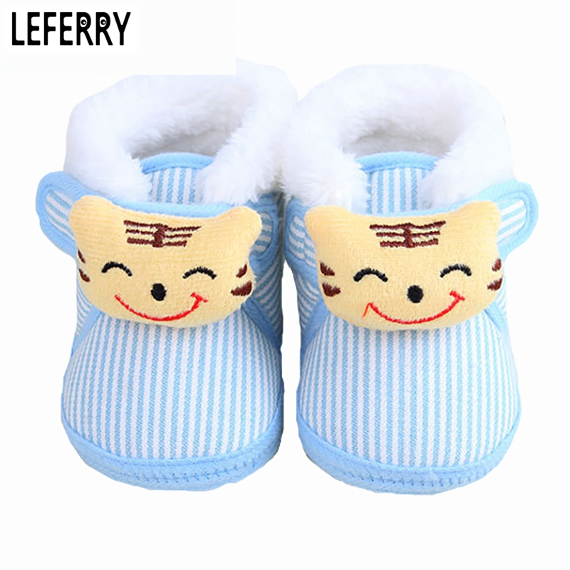 Nueva Primavera Invierno Suaves Del Bebé Mocasines Zapatos Infantiles Zapatos d