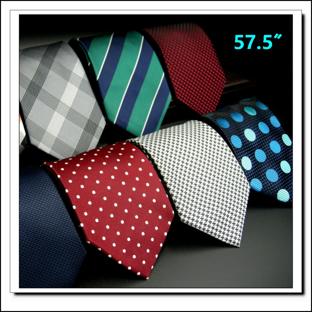 Mens Necktie Multicolor Silk Brand New Colorful Groom Fashion Classic Wedding Tie for male