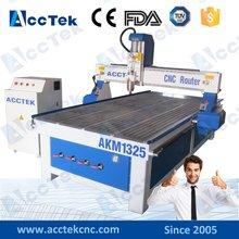 AKM1325  good price  china cnc woodworking lathe machine