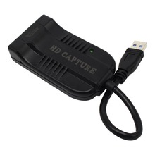 цена на USB 3.0 Capture HDMI to USB 3.0 Video Capture HD 1080P compatible with Windows Linux Mac OSX Support Live Broadcast