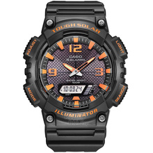 Casio Watch Outdoor Sports Solar Multifunction Casual Men's Watch AQ-S810W-8A AQ-S810W-1A2 AQ-S810W-1A3 AQ-S810W-1B AQ-S810W-2A