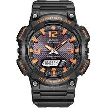 Casio Watch Outdoor Sports Solar Multifunction Casual Men's Watch AQ-S810W-8A