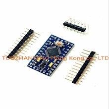 Free Shipping ! new version! 20pcs/lot ATMEGA328P Pro Mini 328 Mini ATMEGA328 5V/16MHz for Arduino