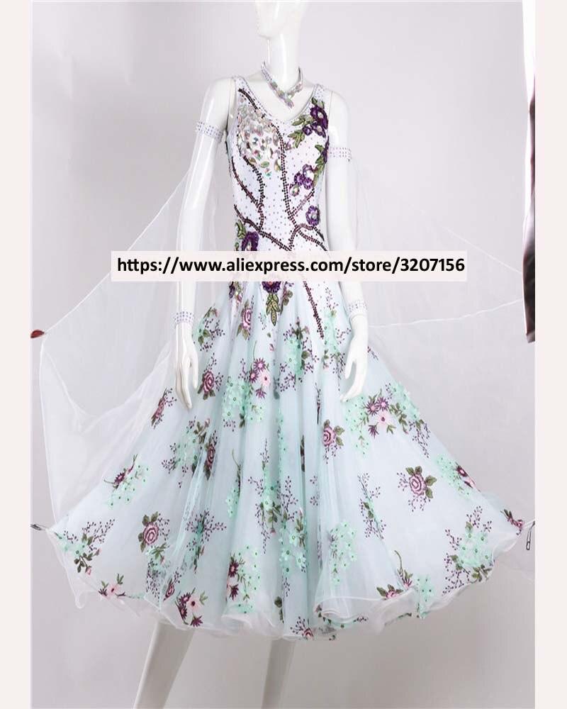 Women Latin Dance Wear,Girls Salsa Competition Dress Tango Samba Rumba Chacha Dance Dress,Latin Dance Dress