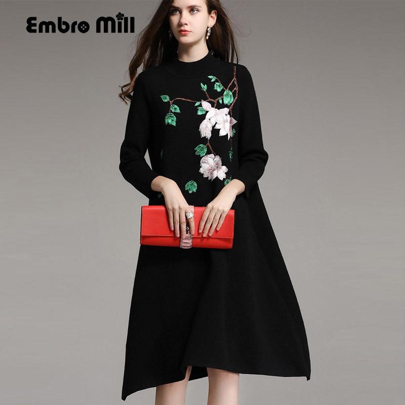 125fa6f6fc0 Automne-hiver-femmes -base-robe-Chinois-style-vintage-broderie-fleur-robe-l-gante-lady-l-che.jpg