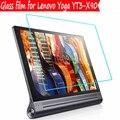 Новый Закаленное Стекло-Экран Протектор Для Lenovo Yoga Tab 3 Pro 10X90 YT3-X90L YT3-X90F Tablet Взрывозащищенные 9 H Протектор фильм
