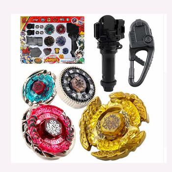 Beyblade Constellation Alloy Combat Beyblade Set Self-assembly Metal Spinning Tops Gyro Fusion Limited Edition Children Toys Set beyblade set