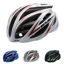 Brand PRO 60% more safety Carbon fiber frame Bicycle helmet Cycling Helmet road city bike racing Helmets sports Cascos Ciclismo