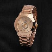 2019 NEW Perfect Charm logo Engraving jewelry men golds watches pandoras watch women jewelry gift,1pz