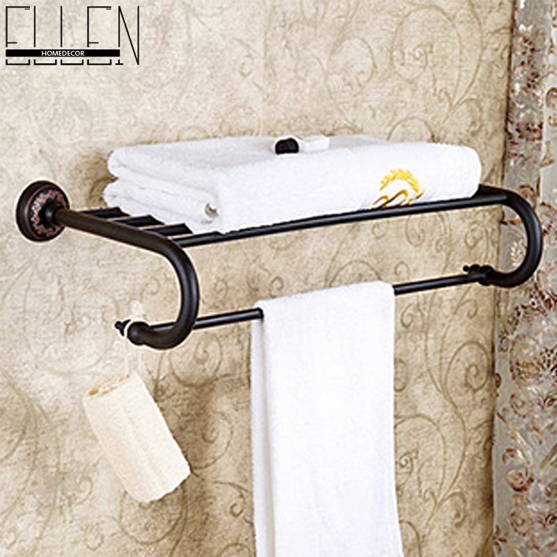 Aliexpress Com Buy High Quality Total Copper Towel Rack Oil