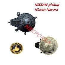 רכב מיזוג אוויר מפוח איסוף ניסן Navara השני 27226 JS60B 27226JS60B LHD