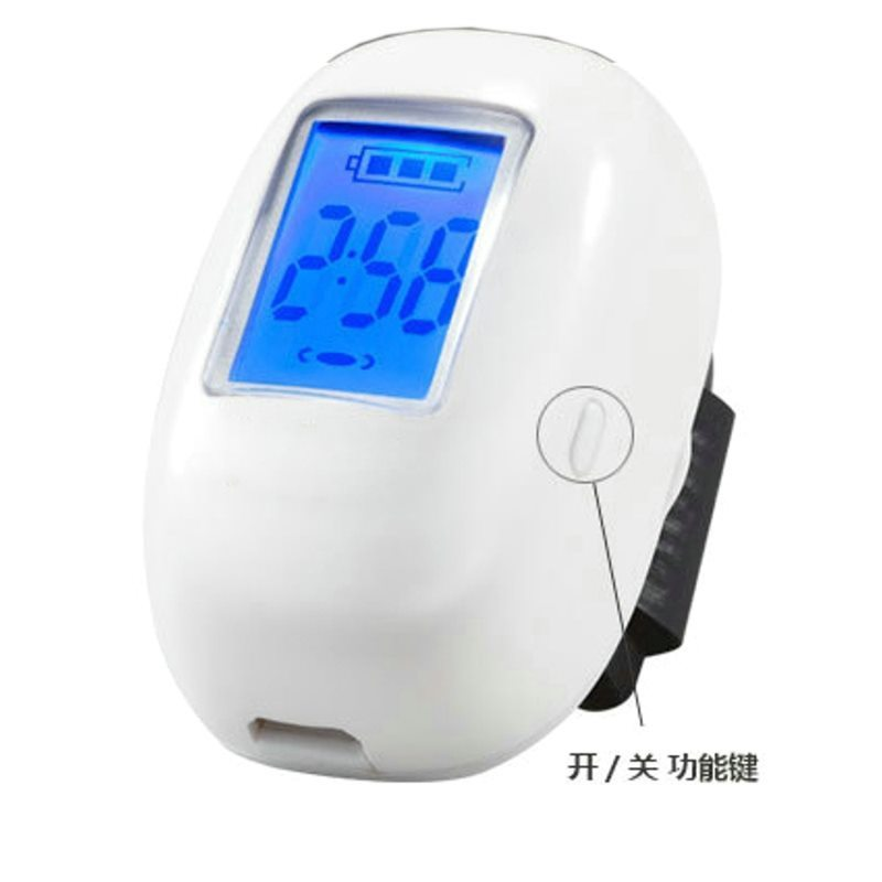 Finger Massager Multifunction Far Infrared Electric Vibration Hand Joint Acupressure Massage USB Charging Eye Care electric infrared heat hand massager ball massage hand