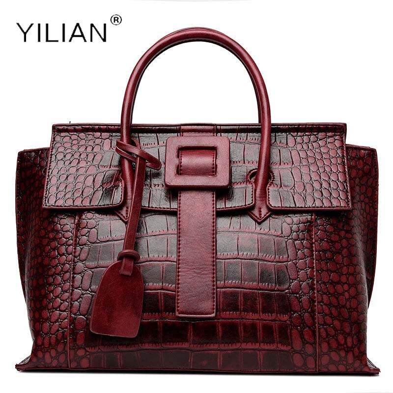 Women messenger bags leather handbags women s handbags big bag leather for women shoulder 2017 designer