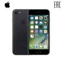 Smartphone Apple IPhone 7 128Gb Mobile Phone Ios Nfc Telephone