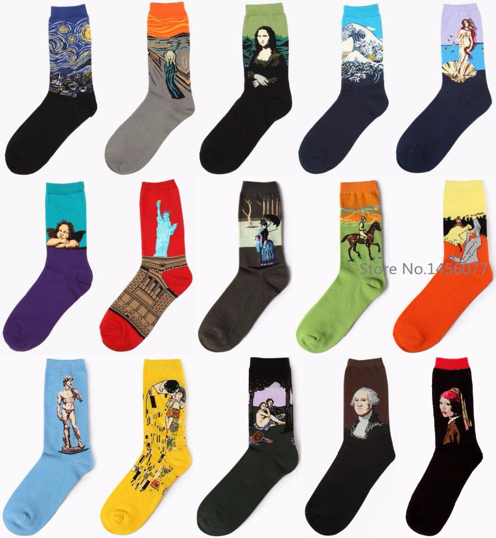 Browse through a variety of socks online for both men and women on Myntra and make your purchase accordingly. Myntra's Extensive Range Of Socks For Everyone Myntra offers a wonderful collection of socks for men for casual as well as formal wear.