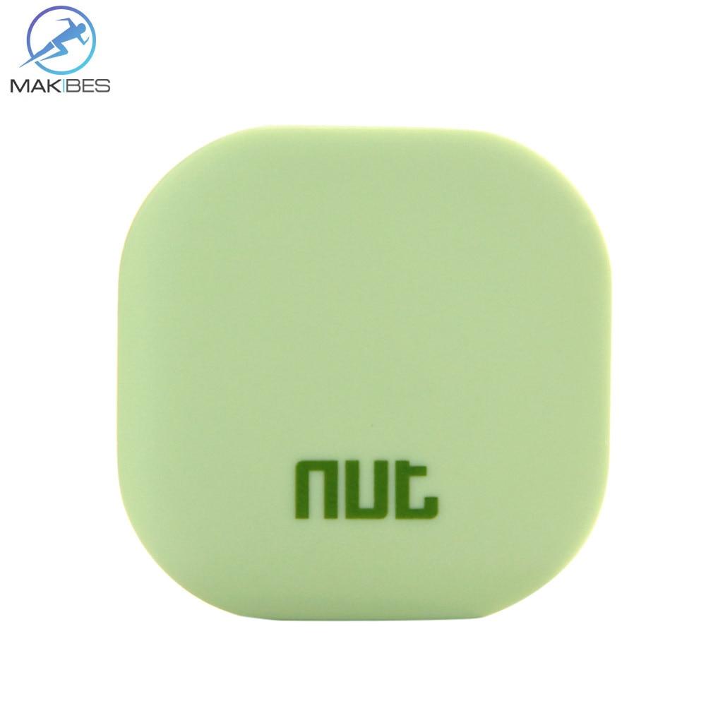 Original New Nut3 Smart Finder Bluetooth WiFi Tracker Locator Wallet Phone Key A