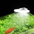 Мини светодиодная лампа для аквариума с зажимом для прямоугольного аквариума  приспособления для освещения коралловых рифов  маленькие ак...