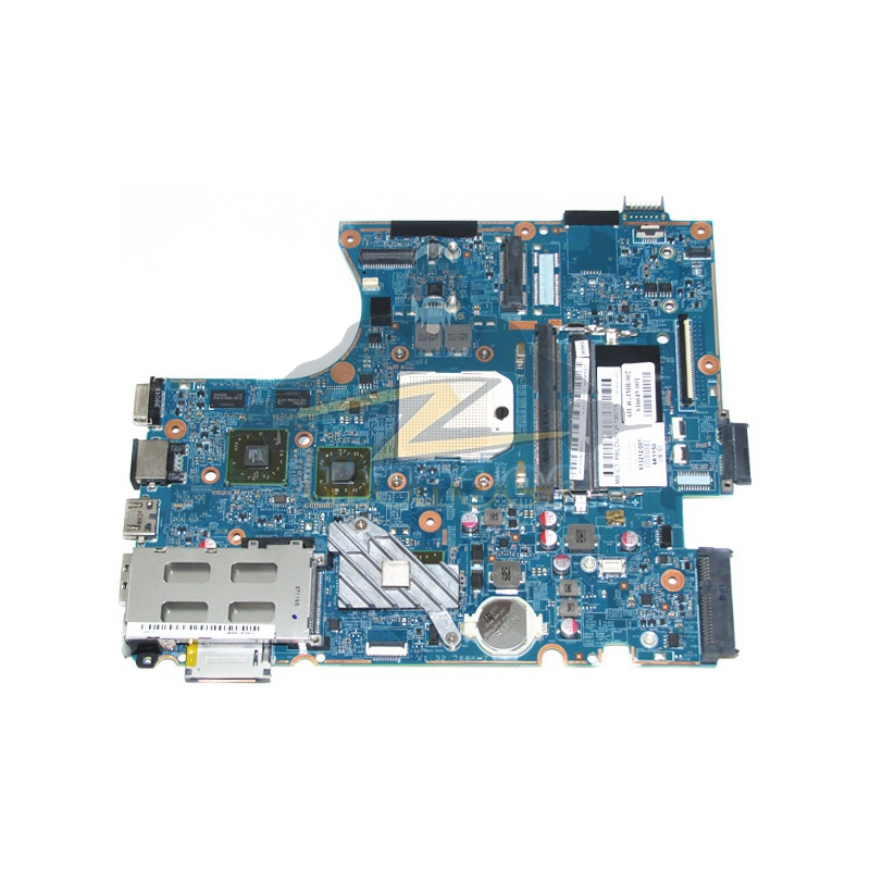NOKOTION 613212-001 for hp probook 4525s laptop motherboard socket s1 HD 5470 DDR3