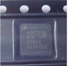 100% new original ADV7179KCPZ ADV7179KCP ADV7179 Free Shipping Ensure that the new
