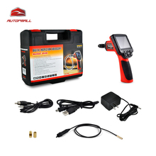 2016 Newest Car Diagnostic Tool Autel Maxivideo MV400 Mini Digital Videoscope with 5.5mm diameter imager head inspection camera