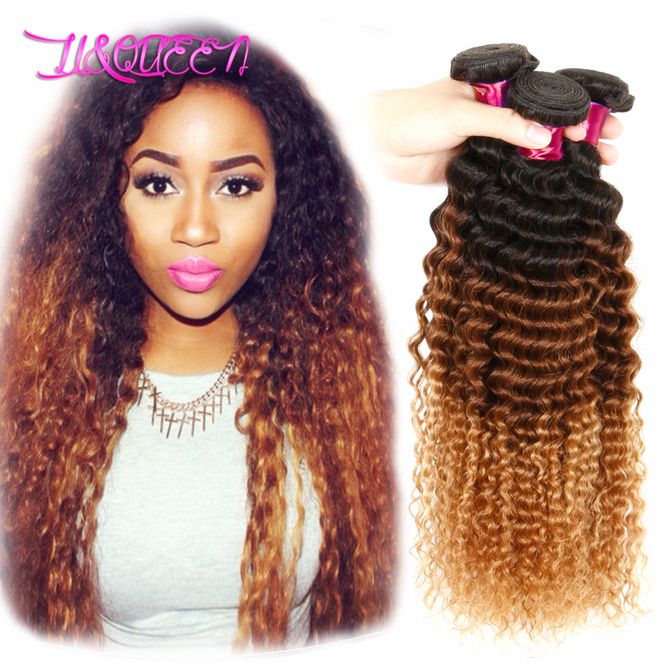 6a ombre hair extensions brazilian virgin curly hair ombre deep 6a ombre hair extensions brazilian virgin curly hair ombre deep wave cheap price 5pcs ombre brazilian human hair weave bundles in hair weaves from hair pmusecretfo Image collections
