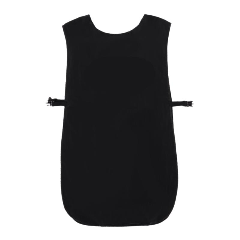 Styling Tools Caps, Foils & Wraps 1pcs Professional Hairdressing Collar Apron Fashion Hair Cutting Bib Barber Styling Salon Hairdresser Household Waist Cloth Chills And Pains