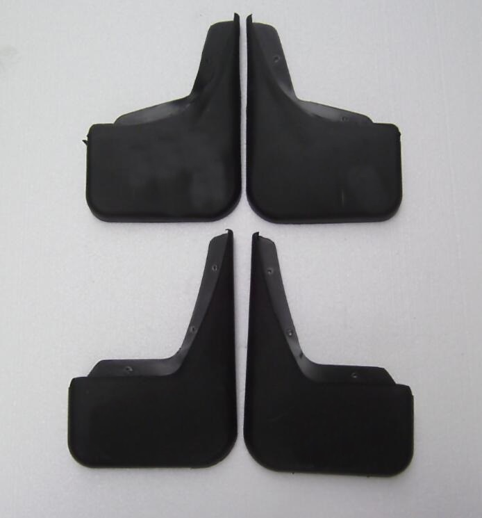 For volkwagen JETTA 2005 2006 2007 2008 2009 2010 2011 2012 Car Auto Accessory Mudguard Splash Guards Fender Mud Flaps