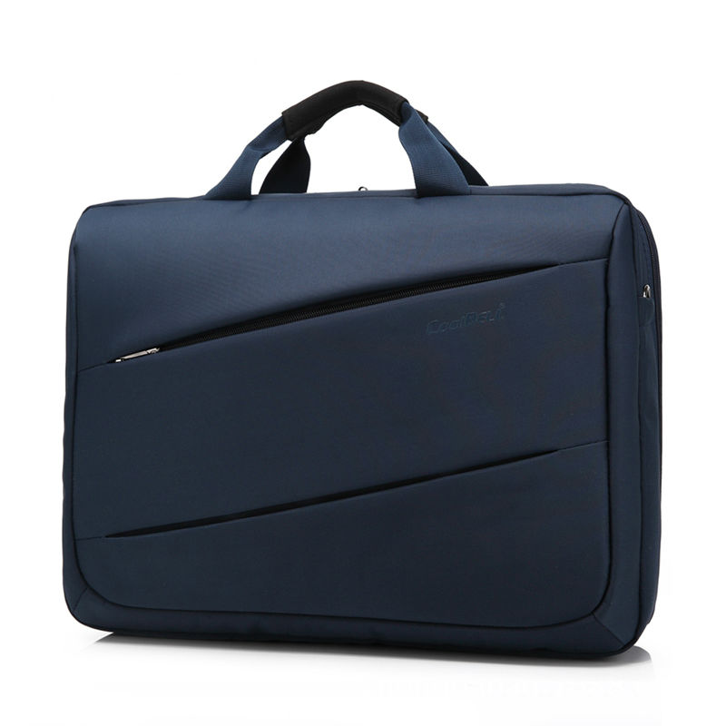 ФОТО Laptop Briefcase 17.3 Inch Waterproof Handbag Shoulder Bags 17 Inch For Asus Dell Apple Lenovo Notebook Protective Case