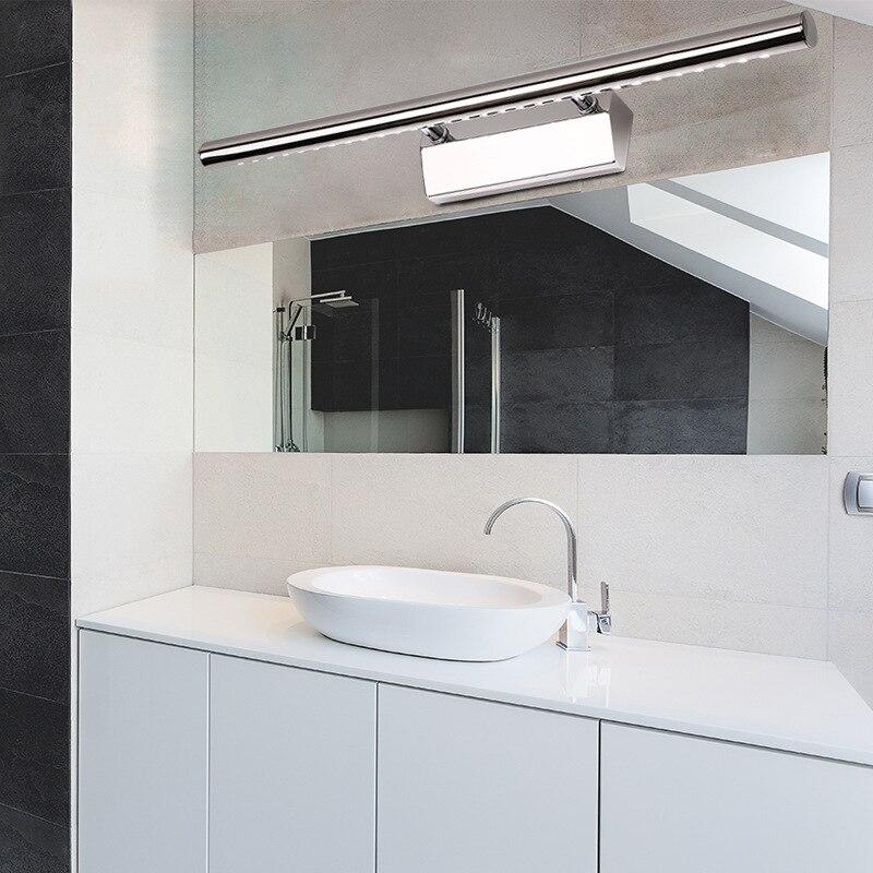 Lâmpadas de Parede 3 w 5 w banheiro Área de Iluminação : Medidores 5-10square