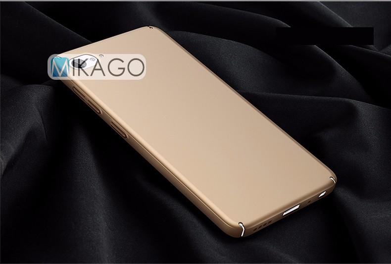 Pełna pokrywa plastikowa powłoka 5.0for zuk z2 case dla lenovo zuk z2 telefon komórkowy back cover case 9