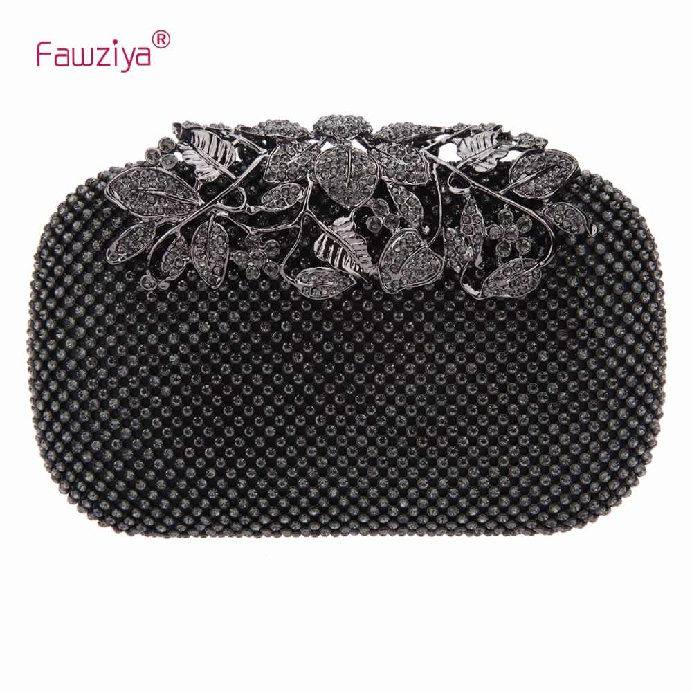 4c520ac11 Detail Feedback Questions about Fawziya Designer Bags China Flower Purses  With Rhinestones Crystal Evening Clutch Bags on Aliexpress.com | alibaba  group