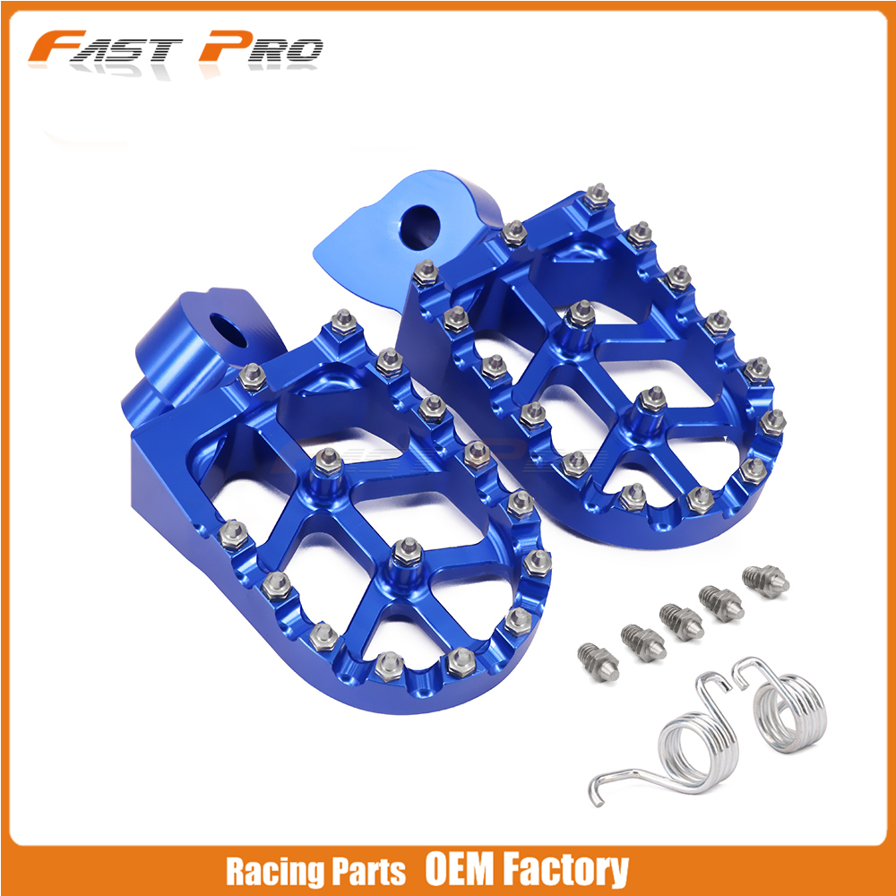 CNC Chain Guard Guide Protector Protection For Yamaha WR250F WR400F WR426F WR450F YZ125 YZ250 YZ250F YZ400F YZ426F YZ450F YZF WRF 250 400 426 450 Motorcycle Dirt Bike Blue