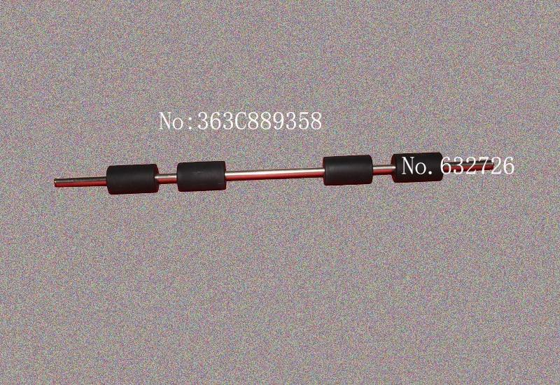 Fuji minilab Frontier 350/370/355/375/390/ Part 363C889358 slot guide gap bridge roller is Laser Printer AOM drives/1pcs 356d1060224 fuji minilab part new