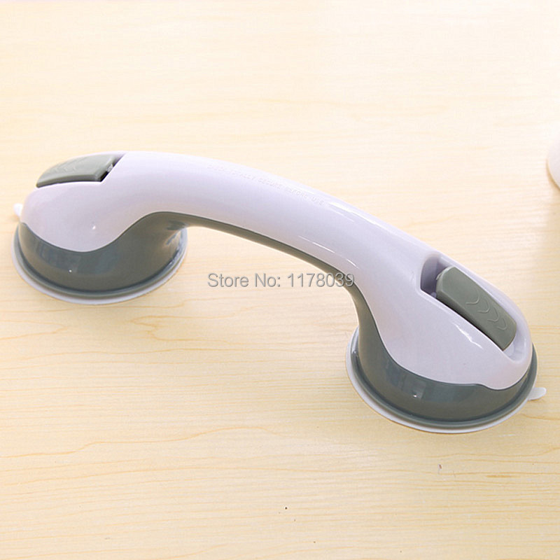 Toilet sucker armrestNo drilling Anti Slip handrailportable shower