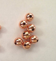 Top Quality 100pcs 6x8mm 14K Gold Round Ball Carved Spacer Beads Solid Silver Antique Silver Gold