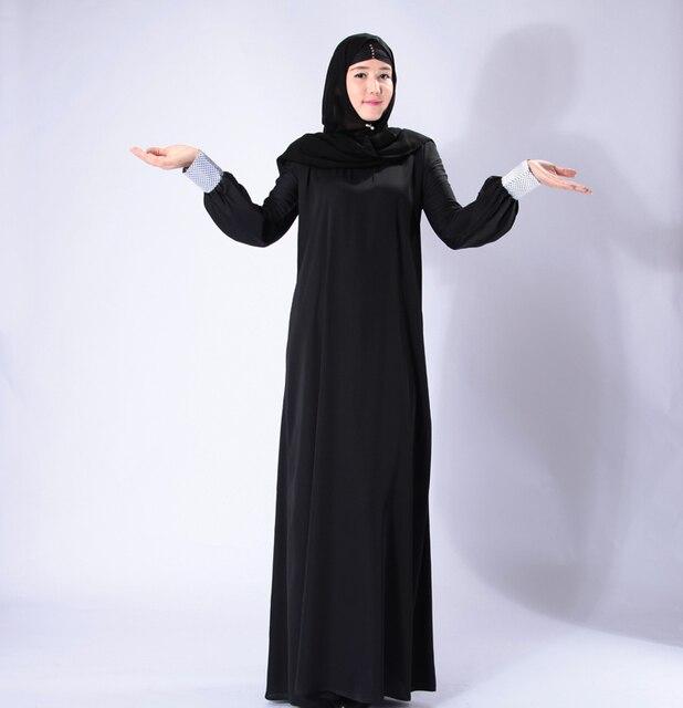 Kleider damen schwarz