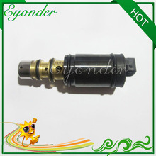 Electronic-Solenoid-Control-Valve 535d 530d Air-Conditioning BMW Compressor AC for F07/F10/F18/..