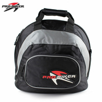 PRO BIKER Motorcycle Riding Helmet Bag Waterproof High Capacity Tail Bag Knight Travel Luggage Case Handbag
