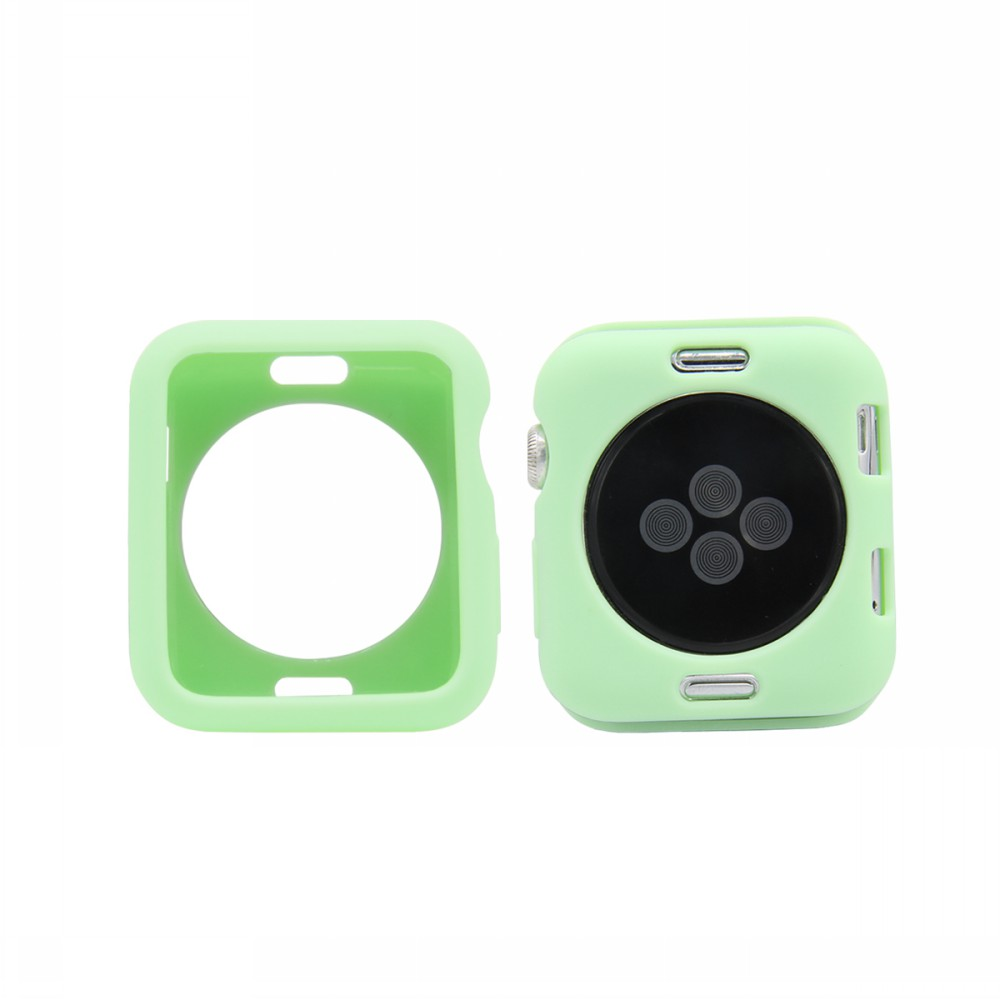Camouflage Soft Case for Apple Watch 73