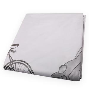 Image 5 - חיצוני עמיד למים וdustproof אופניים אופנוע אופני כיסוי אופניים עם חותם Strapes גשם כיסוי אופני אופניים מים כיסוי