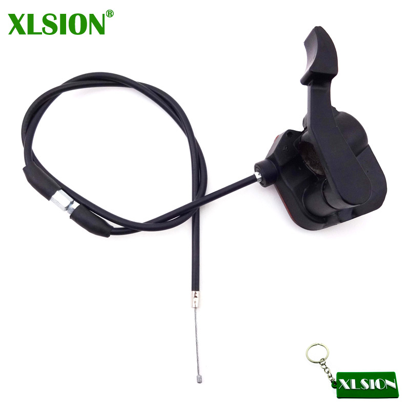 Gas Control Housing Throttle Cable For 50cc 70cc 90cc 110cc 125cc Atv Quad Sunl Motorcycle Easy To Use Back To Search Resultsautomobiles & Motorcycles Gentle Xlsion Thumb Throttle Engines