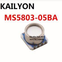 MS5803 05BA Новинка 1 шт. MS5803-05BA измерения глубины воды Датчик давления MS5803-05BA