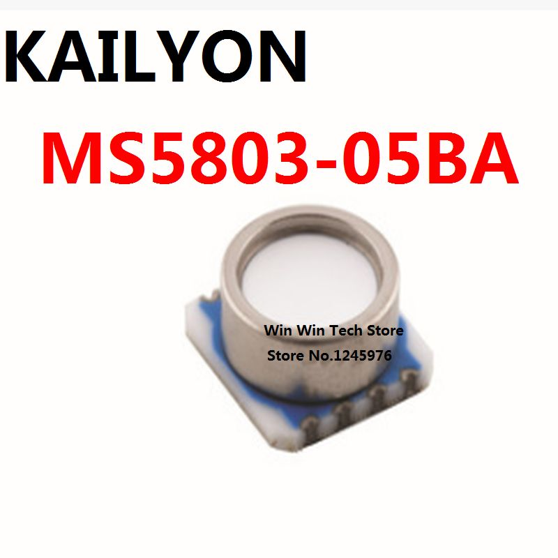 Free shipping MS5803 05BA New 100% Original 1 pcs MS5803-05BA Water depth measurement pressure sensor MS5803-05BA appella 590 2004