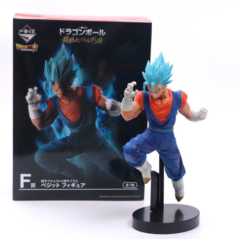 Toys & Hobbies Dragon Ball Z Vegeta Son Goku Super Saiyan Fighting Together Led Lighting Anime Dragon Ball Z Vegeta Goku Model Toy Dbz Strong Packing