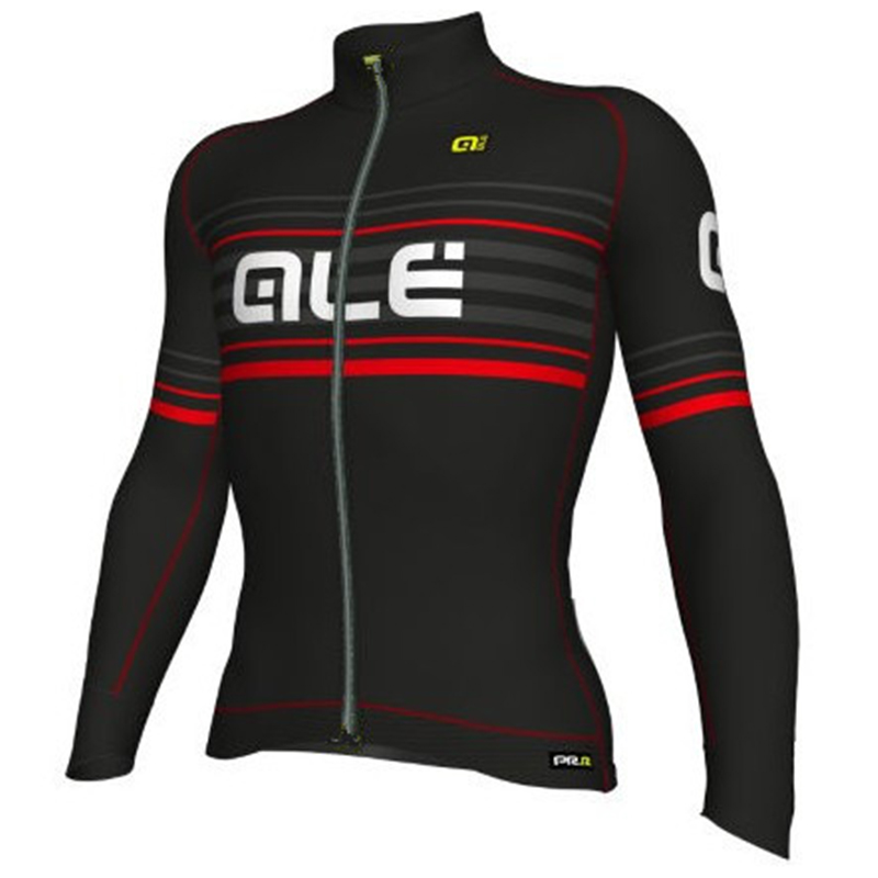 2018 pro team mens long sleeve cycling jersey autumn Sunscreen riding clothes no winter cycling jersey maillot ciclismo women